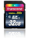 "It is [02P17may13]fs2gm Transcend 32GB SDHC card Class10 ULTIMATE [belonging to トランセンド eternal guarantee] ""shipment two business days after immediate delivery ..."" [high-speed SDHC card for digital camera video cameras for SDHC]"