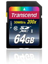 "It is [02P17may13]fs2gm Transcend 64GB SDXC card Class10 ULTIMATE [belonging to トランセンド eternal guarantee] ""shipment"" [high-speed SDHC card for digital camera video cameras for SDHC]"