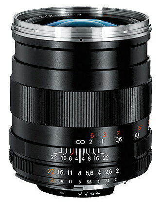 CarlZeiss DistagonT*F2/28mmZF.2CPU internal ニコンマウントディスタゴン wide angle lens