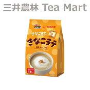 チロルチョコX日東紅茶 きなこラテ (13g×8本入り)