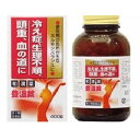 【第3類医薬品】オオクサ 豊温錠 400錠 1個 大草薬品