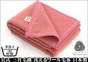 公式 三井毛織 洗える 毛布 ウール 毛布 ハーフサイズ 100x140cm ウールマーク付 日本製 送料無料 E1225H