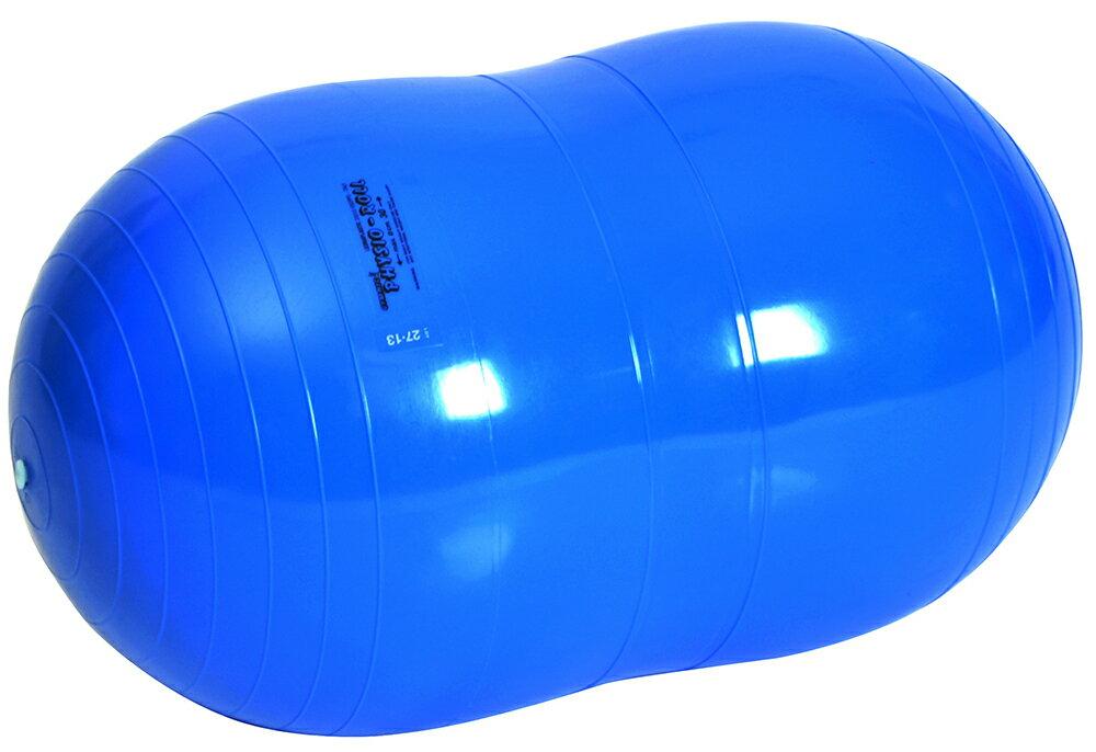 ギムニクボール【フィジオロール30】(バランスボール)ブルー、ギムニクボール