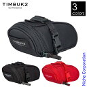 TIMBUK2(ティンバックツー) Bicycle Seat Pack バイシクルシートパック S 15802-4730