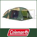 [Coleman コールマン ラウンドスクリーン2ルームハウス | キャンプ オートキャンプ用 テント | コールマン テント 2 ルーム | コールマン タープ | コールマン テント ]