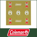 コールマン テント リペアキット(ロゴ) [ 170TA0060 ] [ コールマン coleman   キャンプ オートキャンプ 用 テント ・ コールマン テント 用 アクセサリー   テント リペア ][nocu]