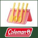 コールマン マイクッキングスタンド (ピンク) [ 2000012939 ] [ Coleman コ