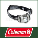 コールマン CHT10 LED エクストリーム (グレー) [ 2000013179 ] [ Coleman コールマン ]【廃番】【特価 セール】