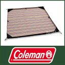 【在庫処分】コールマン リビングレジャーシート 360/ストライプ [ 2000013395 ] [ Coleman コールマン レジャーシート ]【送料無料】...