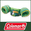 コールマン パドルジャンパー デラックス (グリーン) [ 2000013662 ]【特価 セール】【廃番】