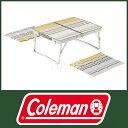 コールマン ピクニックミニテーブルセット(ピンク) [ 2000014236 ][nocu] テーブル セット 折りたたみ