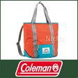 【決算在庫処分】コールマン C-2ウェイトート (ブルー/オレンジ) [ CBT1011BLO ]【廃番 0824楽天カード分割