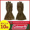 コールマン ソリッドレザーグローブ2 [ 170-9506 ] [ Coleman コールマン ][P10]