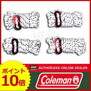 コールマン coleman テントアクセサリー ガイロープ3M [ 170TA0038 ]…...:mitsuyoshi:10001798