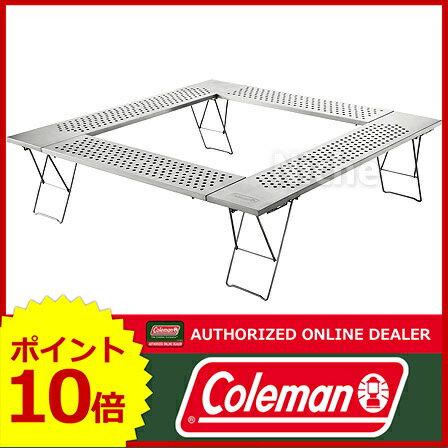 コールマン ファイアープレイステーブル [ 2000010397 ] [ コールマン テー…...:mitsuyoshi:10014204