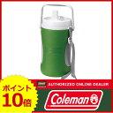 コールマン ジャグ 1/2ガロン(グリーン) [ 2000010450 ] [ Coleman コールマン ジャグ | 熱中症対策 ウォータージャグ 水筒 ][P10]