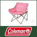 コールマン(Coleman) キックバックチェアST (ピンク) [ 2000021992 ][nocu] イス