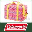 コールマン クーラーバッグ/25L (フォリッジ/ピンク) [ 2000022229 ][P10]
