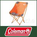 【週末クーポン!】(Coleman)コールマン ヒーリングチェア (アプリコット) [ 2000023504 ][nocu]