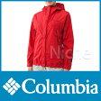 コロンビア ワバシュウィメンズジャケット Intense Red [ PL2433-610 ] 0824楽天カード分割