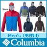 コロンビア ワバシュジャケット [ PM2616 ] [ コロンビア Columbia | オムニテック ジャケット | コロンビア レインウェア | ジャケット メンズ | パーカー | アウトドア ジャケット ]【廃番】 0824楽天カード分割