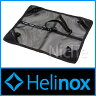 ヘリノックス コンフォートチェア&タクティカルチェア用 グランドシート / ブラック [ 19759006001001 ][P10]