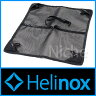 ヘリノックス サンセットチェア用 グランドシート / ブラック [ 19759006001003 ]