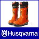 ハスクバーナ ファンクショナル・ブーツ ライト24(プロテクティブブーツ ライト24) [ ハスクバーナ husqvarna | 安全な草刈機・刈払機の作業に| ハスクバーナ | 刈払 草刈 芝刈り 刈払 芝刈 草刈り 刈払い ]