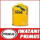 イワタニプリムス ノーマルガス(大) [ IP-500G ] [ イワタニプリムス IWATANI PRIMUS IWATANI-PRIMUS | イワタニ プリムス ガス ガスカートリッジ ][P10]