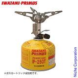 イワタニプリムス 153ウルトラバーナー [ P-153 ] [ イワタニプリムス IWATANI PRIMUS IWATANI-PRIMUS | イワタニ プリムス ガス ストー