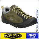 KEEN ジャスパー ロックス Men's FOREST NIGHT/WARM OLIVE [1013300] 0824楽天カード分割