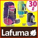 ラフマ アルペンローズ 30 [ LFS0495 ] [ ラフマミレー | ラフマ リュック | lafuma バッグ | デイパック リュック バックパック 30l |..