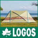 [ LOGOS ロゴス テント ナバホ 簡単設営 簡易テント | アウトドア キャンプ タープ 関連商品 ]