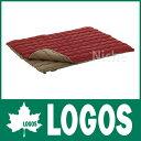 ロゴス 2in1・Wサイズ丸洗い寝袋・0 [ 72600690 ] [ LOGOS ロゴス ][P10]