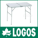 ◆4/27までクーポン◆ロゴス 2FD テーブル 9060-N [ 73180012 ]