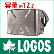 ロゴス クーラーボックス ハイパー氷点下クーラーM (LOGOS)[81670070] [ ソフトクーラー クーラーボックス 関連商品| クーラーバッグ クーラーBOX | キャンプ 用品 オートキャンプ 用品]【送料無料】[P10]