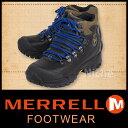 メレル ペリメーター ゴアテックス (Dark Brown) [ M50755 ][13SSso] [ MERRELL メレル ブーツ | メレル シューズ | メレル トレッキングシューズ | メレル トレッキングブーツ | メレル 登山靴 ]【送料無料】[P10][13SSso]