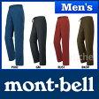 モンベル O.D.ライニングパンツ Men's #1105437 [ モンベル mont bell mont-bell | モンベル トレッキング トレッキングパンツ | 登山 トレッキング 関連商品]【送料無料】