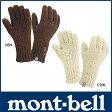 モンベル ウール マウンテングローブ #1108735 [ モンベル mont bell mont-bell | モンベル 手袋 | モンベル グローブ ] 0824楽天カード分割
