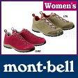 モンベル ウッドランドウォーカー Women's #1129356 0824楽天カード分割