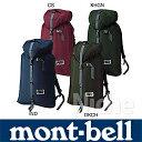 モンベル クラシカルバランスライト 30 #1223224 [ ZERO POINT ゼロポイント ザック バックパック リュック アウトドア   富士 登山 装備   モンベル mont bell mont-bell ]【送料無料】