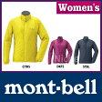 モンベル U.L.ストレッチウインド ジャケット Women's #1103232 [ トレラン トレイルランニング ウェア ]【送料無料】