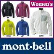 モンベル クリマプラス100 ジャケット レディース #1106439 [ モンベル mont bell mont-bell | モンベル ジャケット | モンベル フリース ]【送料無料】