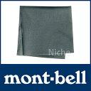 モンベル GORE-TEX パーマネントリペアシート #1124151