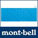 モンベル マイクロタオル スポーツ (ブルー) #1124613(BL)