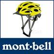 モンベル サイクルヘルメット (シトロンイエロー) #1130389(CYL)