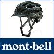 モンベル サイクルヘルメット (ガンメタル) #1130389(GM)