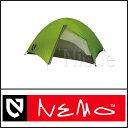 NEMO Equipment(ニーモ・イクイップメント)正規取扱店 2人用テント山岳テントツーリングテントバックパッキング用テントドームテント