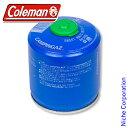 コールマン LPガス燃料 CV300 3000002108 キャンプ用品