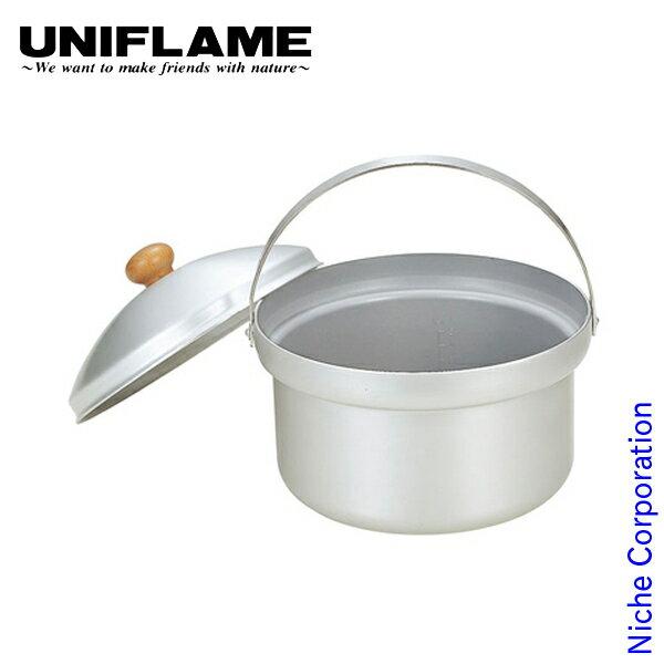 ユニフレーム UNIFLAME fanライスクッカーDX